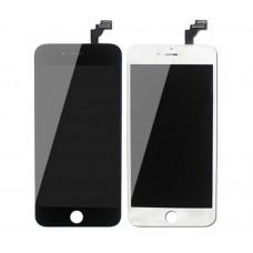 iPhone X Scherm (LCD + Touchscreen) A+ Kwaliteit Zwart