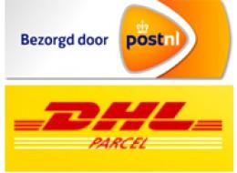PostNL en DHL i deal