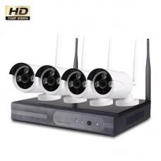 Wireless Beveiligingscamera