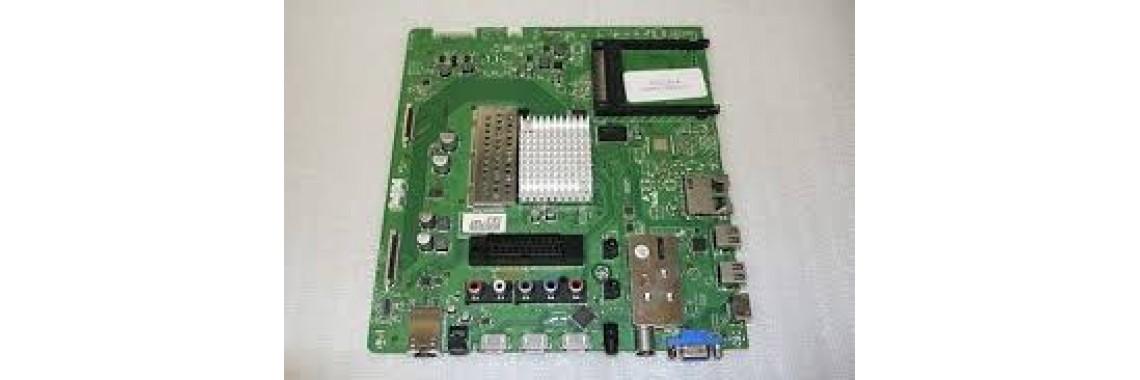 LCD onderdelen