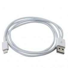Apple lighting naar USB kabel